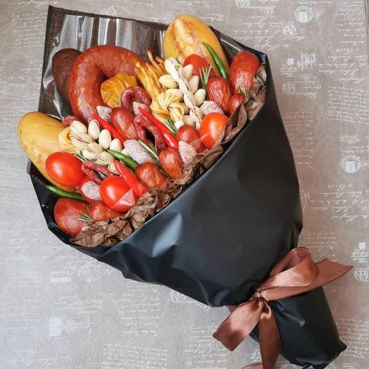 Мясной букет