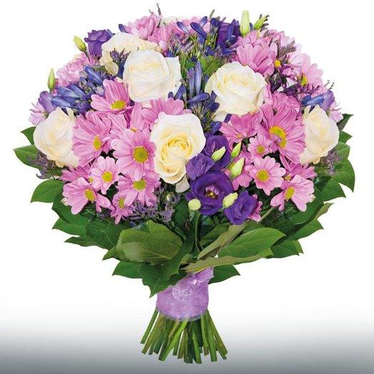 Букет № 24 Дюпонт: букеты цветов на заказ Flowwow