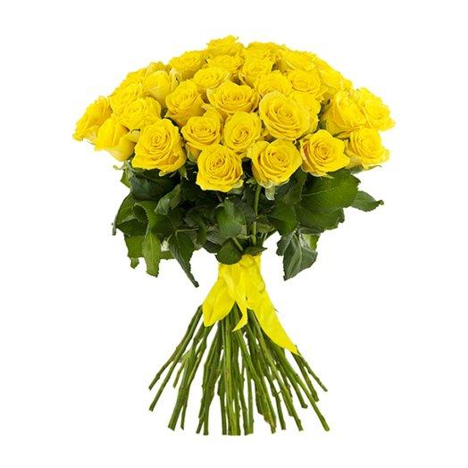Розы: букеты цветов на заказ Flowwow
