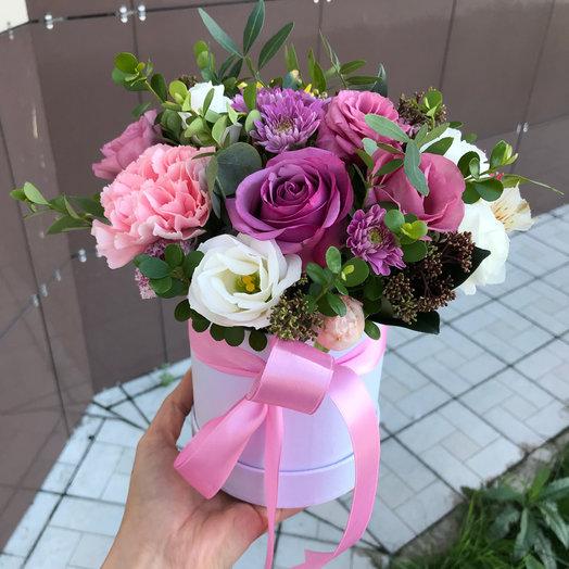 Искусство: букеты цветов на заказ Flowwow