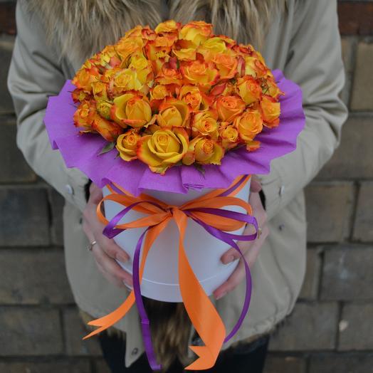 Поздравляю тебя: букеты цветов на заказ Flowwow