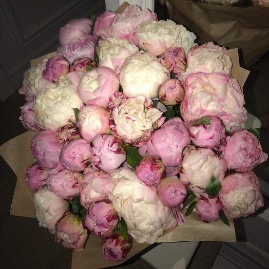 Алла: букеты цветов на заказ Flowwow