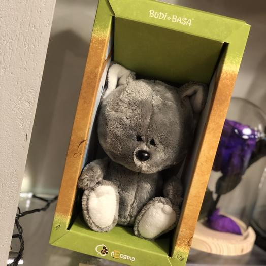 Волчонок Вока