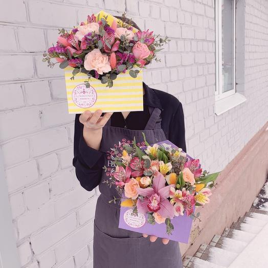 Flower Hello: flowers to order Flowwow