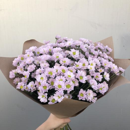 Свежее утро🤩: букеты цветов на заказ Flowwow