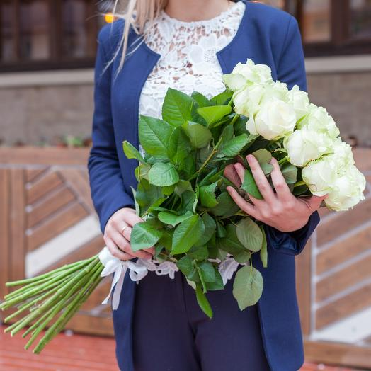 25 российских роз