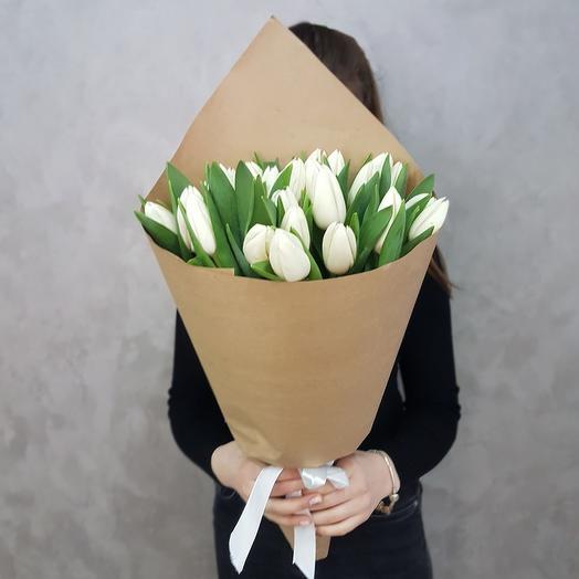 8 марта 15: букеты цветов на заказ Flowwow