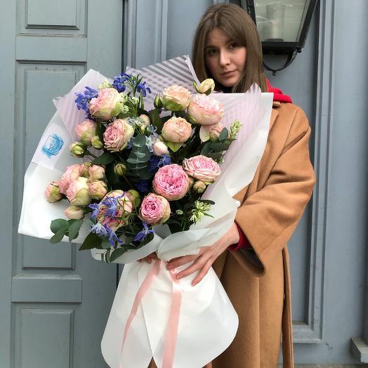 💗: букеты цветов на заказ Flowwow