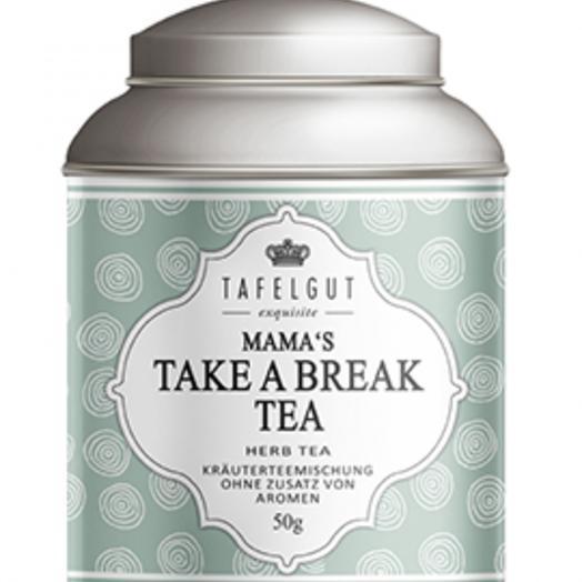 Чай MAMA S TAKE A BREAK