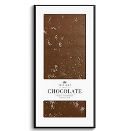 Шоколад SALTED CARAMEL
