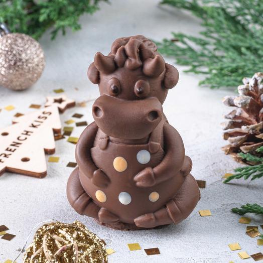 Шоколадная фигурка «Фердинанд», 80 г
