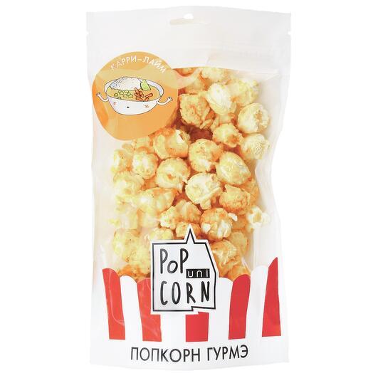 """Попкорн """"Карри"""" Гурмэ"""