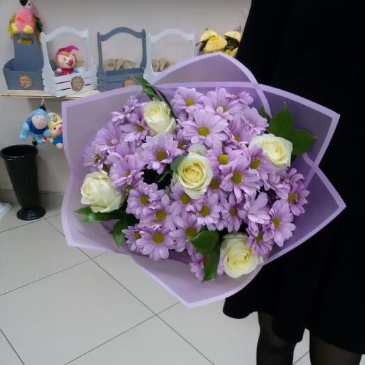 Фиолетовое счастье