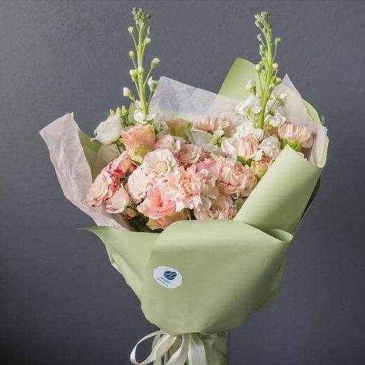 """Bouquet """" Air"""""""
