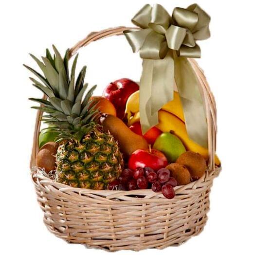 фруктовая композиция 1