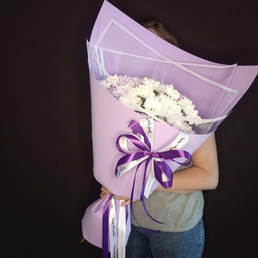 Фиолетовый гигант