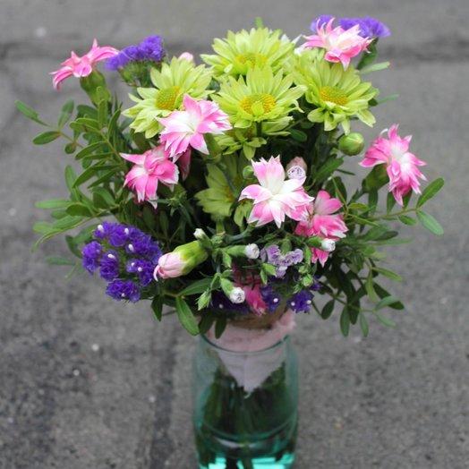Пантера: букеты цветов на заказ Flowwow