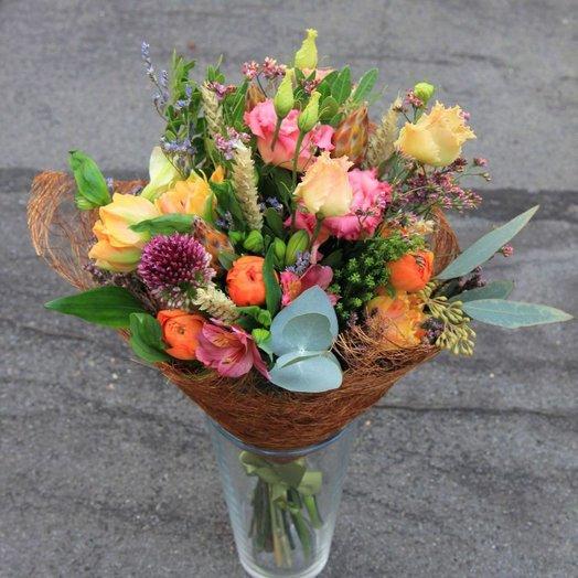 Гагры: букеты цветов на заказ Flowwow