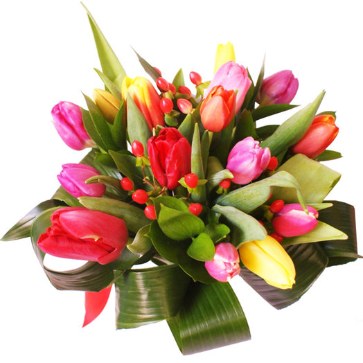 Букет Самоцветы: букеты цветов на заказ Flowwow