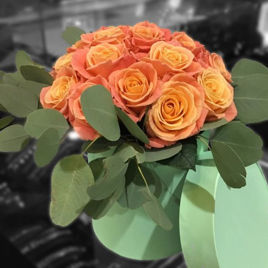 Сладкий аромат: букеты цветов на заказ Flowwow