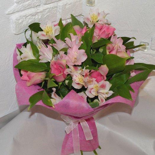Самой привлекательной: букеты цветов на заказ Flowwow