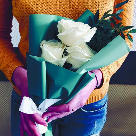 """""""Ревиаль"""": букеты цветов на заказ Flowwow"""