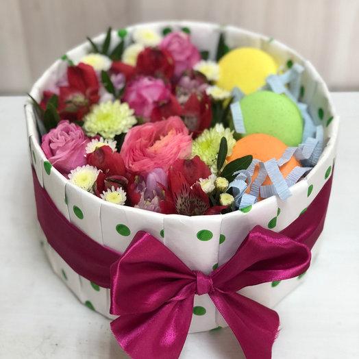 К гадалке не ходи: букеты цветов на заказ Flowwow