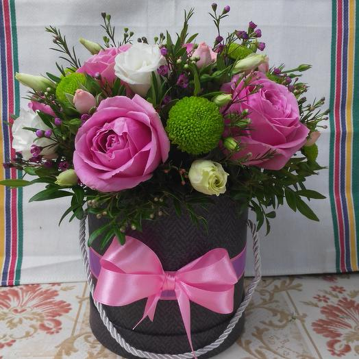 Для девочек: букеты цветов на заказ Flowwow