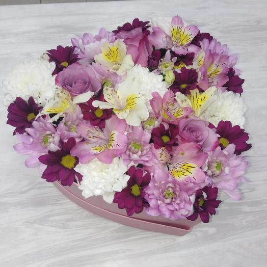 Страна фей: букеты цветов на заказ Flowwow