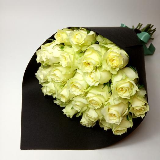 """""""Queen of africa 25"""": букеты цветов на заказ Flowwow"""