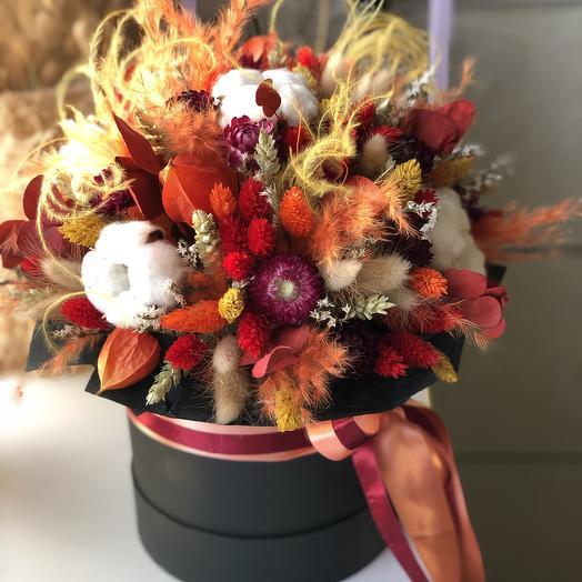 Box 94: букеты цветов на заказ Flowwow