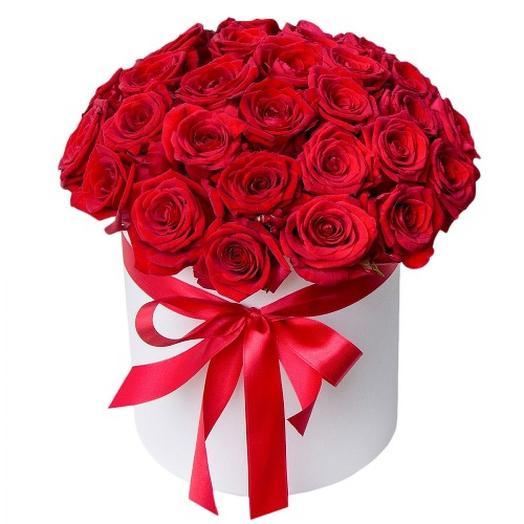 Burgundy: букеты цветов на заказ Flowwow