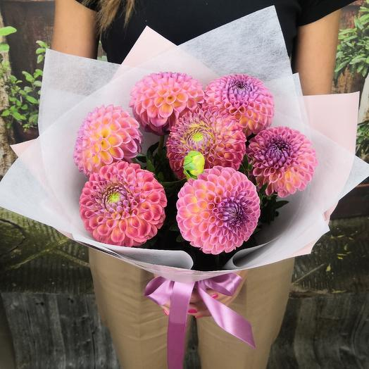 Первый день осени: букеты цветов на заказ Flowwow