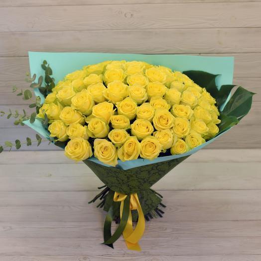 Букет Беверли-Хиллз: букеты цветов на заказ Flowwow