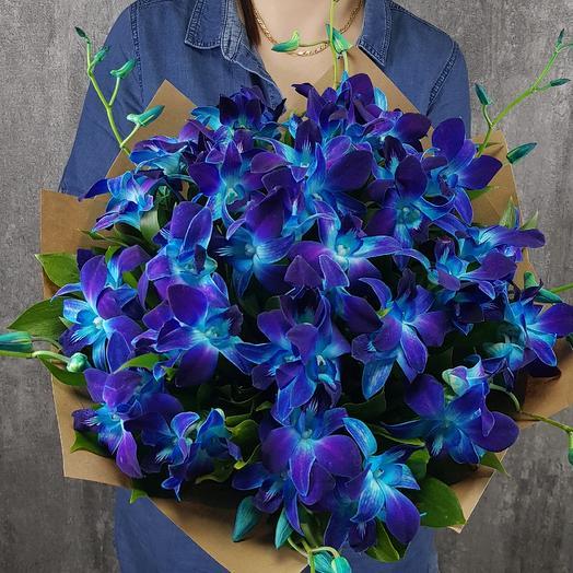 Ты - космос 51 шт: букеты цветов на заказ Flowwow