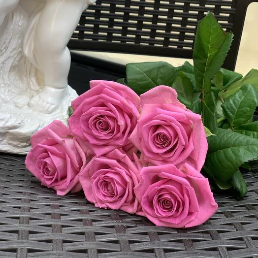 Pink Dreams: букеты цветов на заказ Flowwow