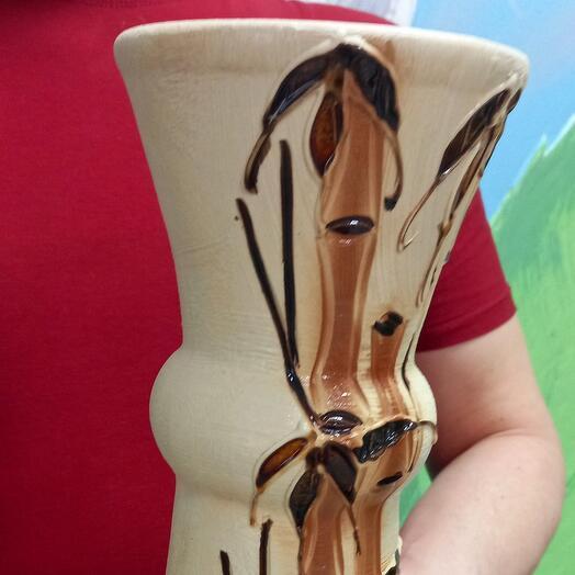 Выза бамбук