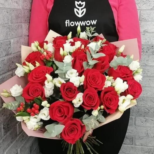 Для любимой женщины