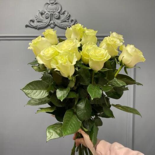 Букет премиум роз «Мондиаль»