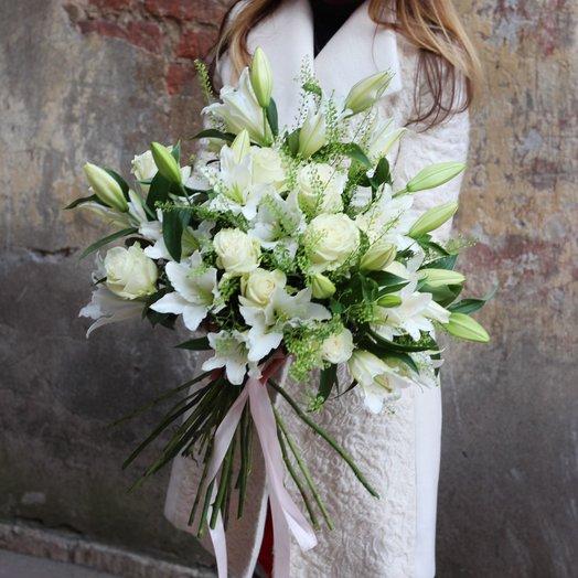 Aristocrat: flowers to order Flowwow