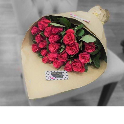 Пур Паур: букеты цветов на заказ Flowwow