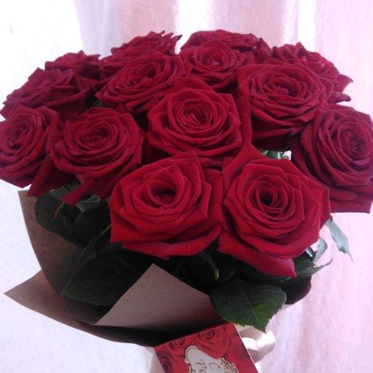Сидни: букеты цветов на заказ Flowwow