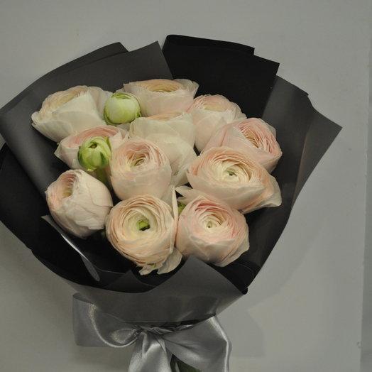 Цветочный секрет: букеты цветов на заказ Flowwow