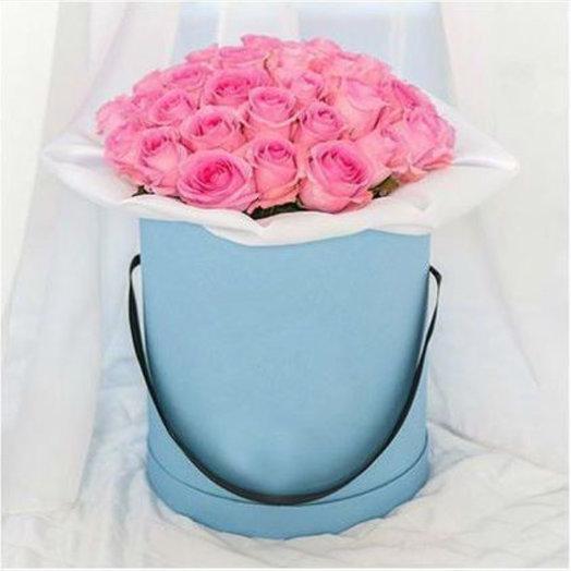 Самая прекрасная: букеты цветов на заказ Flowwow