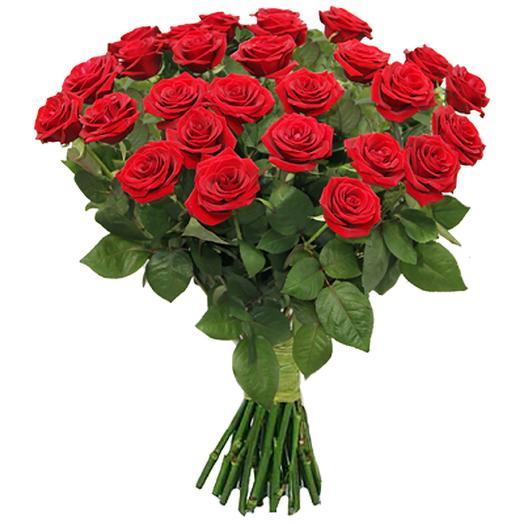 Роза 27: букеты цветов на заказ Flowwow