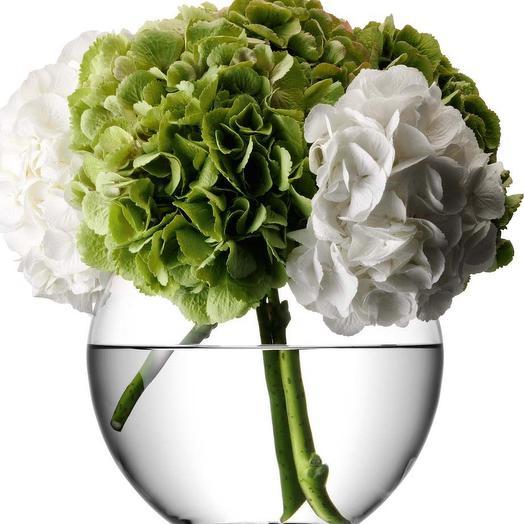 """Минимализм"": букеты цветов на заказ Flowwow"