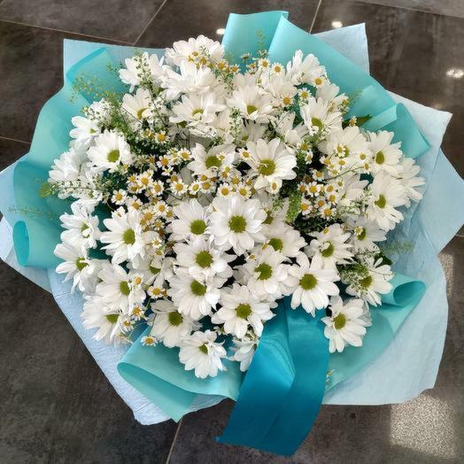 """Букет """"Ароматы Прованса"""": букеты цветов на заказ Flowwow"""