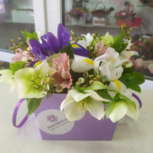 Сумка: букеты цветов на заказ Flowwow