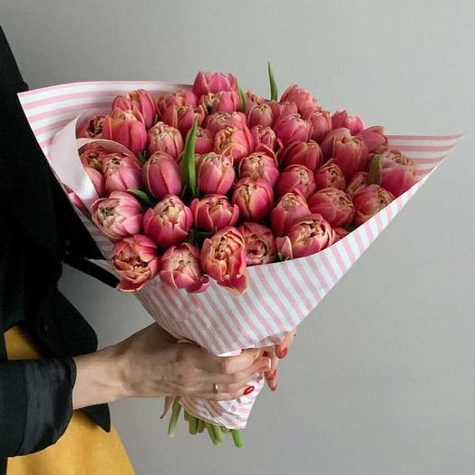 Зазель: букеты цветов на заказ Flowwow