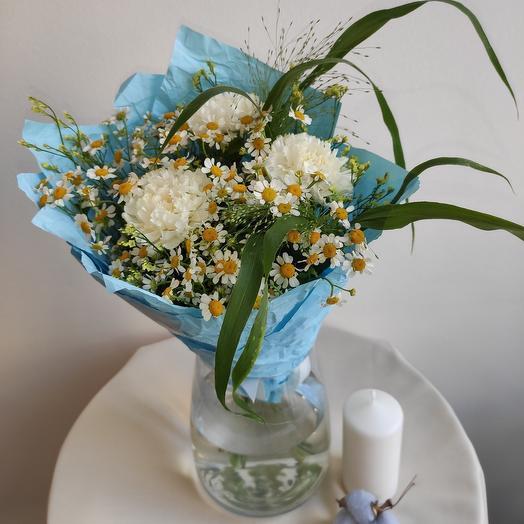 Мюлуз: букеты цветов на заказ Flowwow